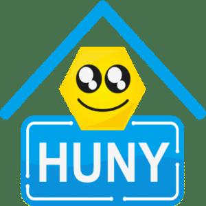 Блог HUNY