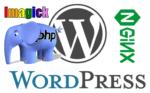 """Устраняем ошибку WoprdPress: """"Рекомендуемое расширение imagick не установлено или отключено"""". NGINX."""