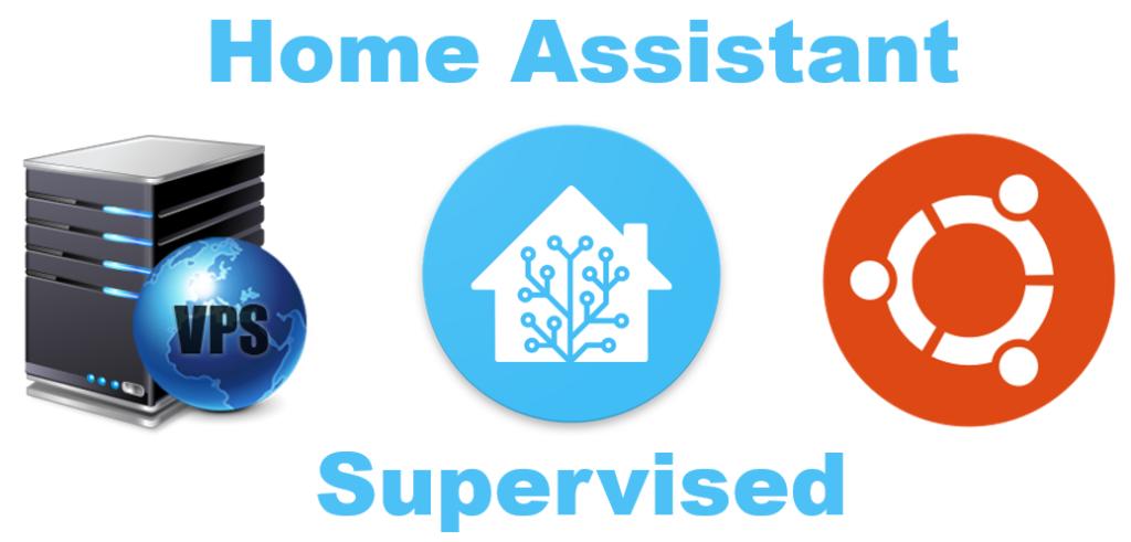 Установка Home Аssistant Supervised