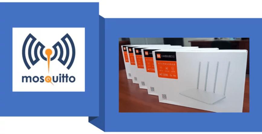 Установка MQTT на роутер Xiaomi Mi WiFi Router 3G с прошивкой Padavan (с развёрнутым Entware). Брокер Eclipse Mosquitto.