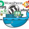 Простая установка WordPress на Ubuntu / Debian c HTTPS (SSL) с помощью Docker Compose и LinuxServer SWAG